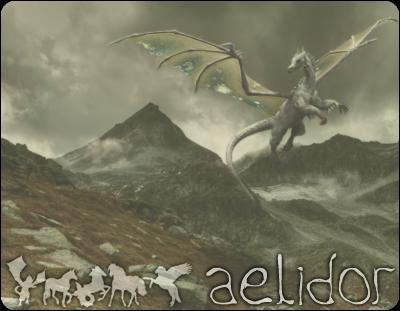 AELIDOR •• an original fantasy world [jcink] [lb] Ad